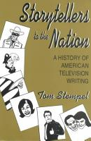 Storytellers to the Nation PDF