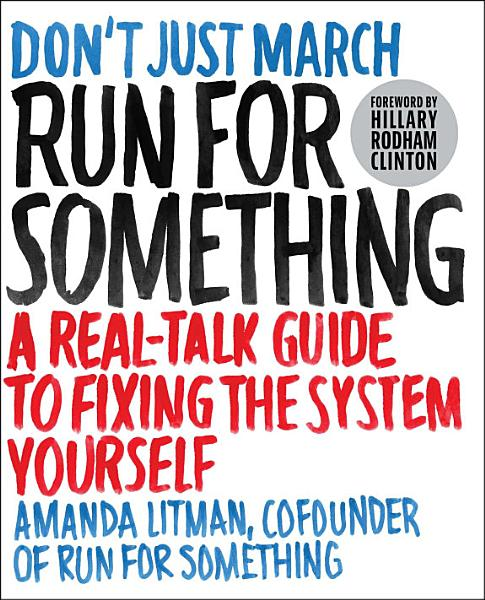 Download Run for Something Book