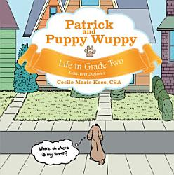 Patrick And Puppy Wuppy Book PDF