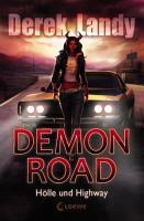 Demon Road 1   H  lle und Highway PDF
