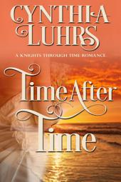 Time After Time: A Merriweather Sisters Time Travel Romance Novel