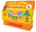 First Little Readers Level D PDF
