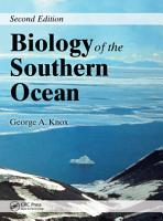 Biology of the Southern Ocean  Second Edition PDF