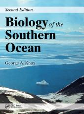 Biology of the Southern Ocean, Second Edition: Edition 2
