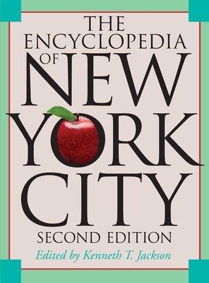 The Encyclopedia of New York City