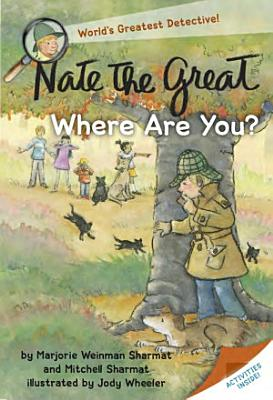 Nate the Great  Where Are You