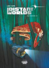 Distant Worlds -