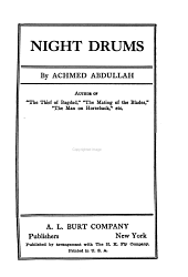 Night Drums