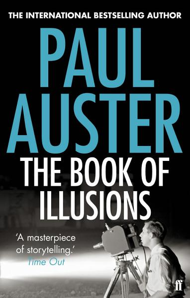 Download The Book of Illusions Book