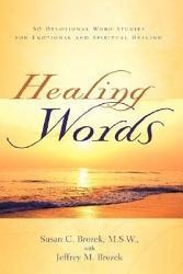 Healing Words Book PDF