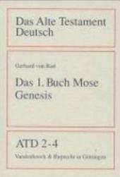 Das erste Buch Mose: Genesis