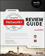 CompTIA Network+ Review Guide