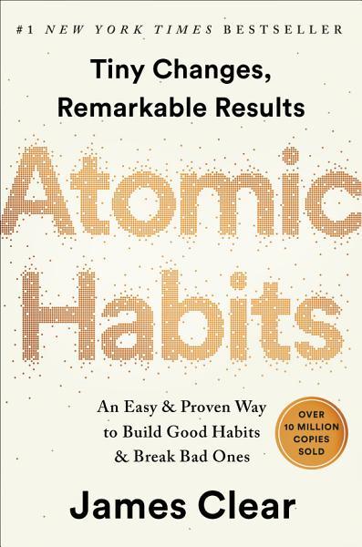 Download Atomic Habits Book