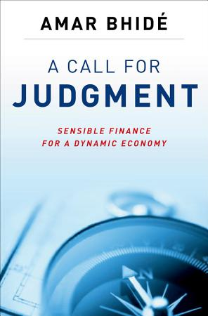 A Call for Judgment PDF
