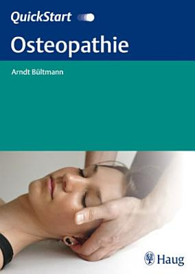QuickStart Osteopathie PDF