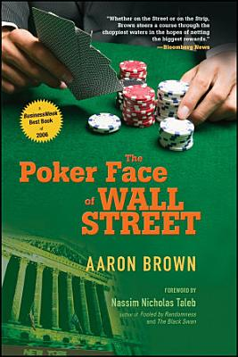 The Poker Face of Wall Street PDF
