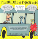It s a Busload of Pigeon Books  Book
