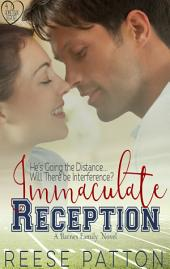 Immaculate Reception: A Barnes Family Romance