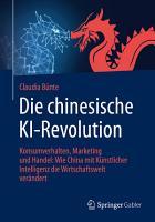 Die chinesische KI Revolution PDF