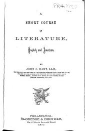 A Short Course in Literature: English and American