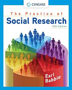 The Practice of Social Research PDF