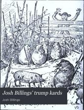 Josh Billings' Trump Kards: Blue Glass Philosophy