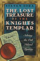 The Lost Treasure of the Knights Templar PDF
