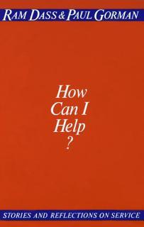 How Can I Help  Book