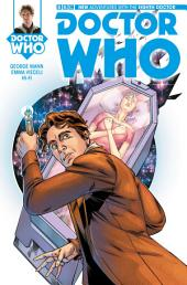 Doctor Who: The Eighth Doctor #5