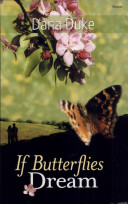 If Butterflies Dream Book
