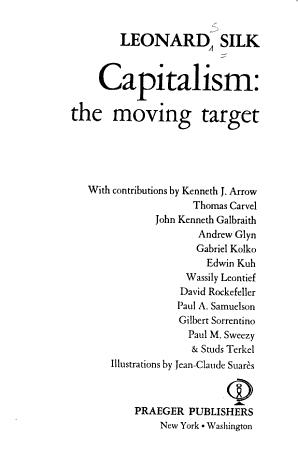 Capitalism PDF