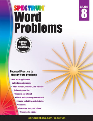Word Problems  Grade 8 PDF