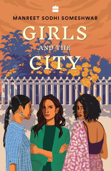 Download Girls and the City Book