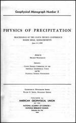 Physics of Precipitation