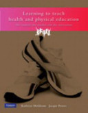Learning to Teach Health and Physical Education Book
