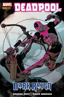 Deadpool   Dark Reign PDF