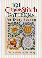 101 Cross-stitch Patterns for Every Season