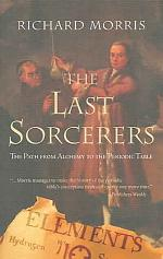 The Last Sorcerers