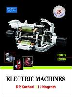 ELECTRIC MACHINES 4E PDF