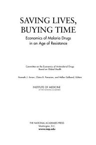 Saving Lives  Buying Time PDF