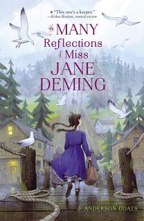 The Many Reflections of Miss Jane Deming Book