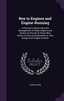 Key to Engines and Engine-Running