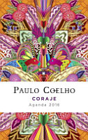 Courage  Day Planner 2016 PDF