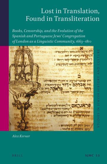 Lost in Translation  Found in Transliteration PDF