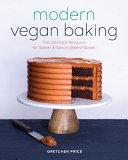 Modern Vegan Baking Book PDF