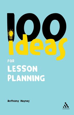 100 Ideas for Lesson Planning PDF
