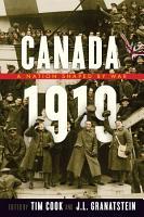 Canada 1919 PDF