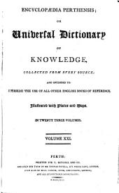 Encyclopaedia Perthensis; or, Universal dictionary of Knowledge