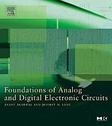 Foundations of Analog and Digital Electronic Circuits PDF