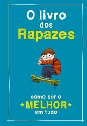 O Livro dos Rapazes